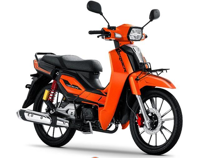 5 mẫu xe máy nhập khẩu hứa hẹn khuấy động thị trường Việt Nam năm 2021 - ảnh 3