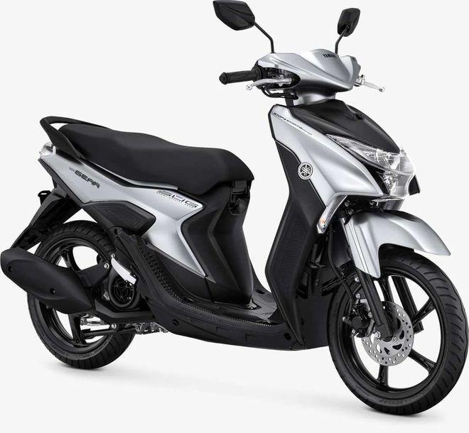 5 mẫu xe máy nhập khẩu hứa hẹn khuấy động thị trường Việt Nam năm 2021 - ảnh 6