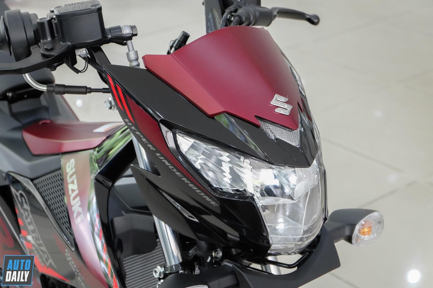 Cận cảnh Suzuki Satria F150 2021 giá gần 52 triệu đồng Suzuki-Satria-F150-2021 (15).JPG