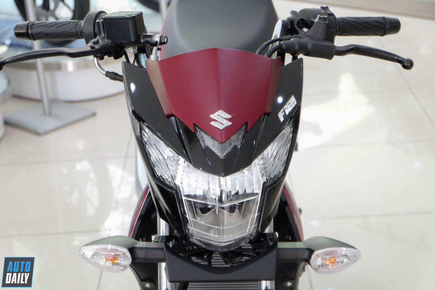 Cận cảnh Suzuki Satria F150 2021 giá gần 52 triệu đồng Suzuki-Satria-F150-2021 (16).JPG