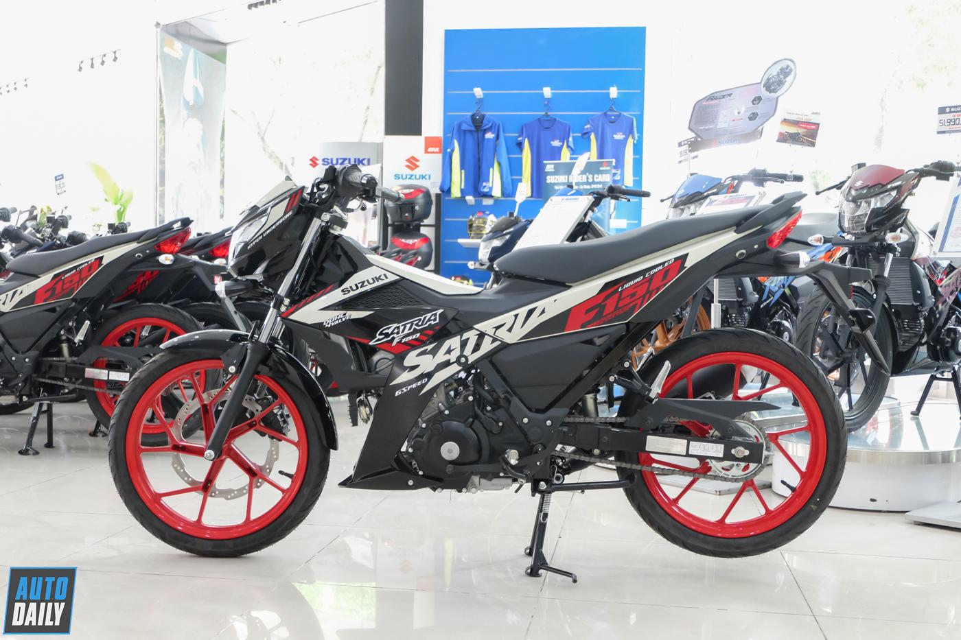 Cận cảnh Suzuki Satria F150 2021 giá gần 52 triệu đồng Suzuki-Satria-F150-2021 (2).JPG