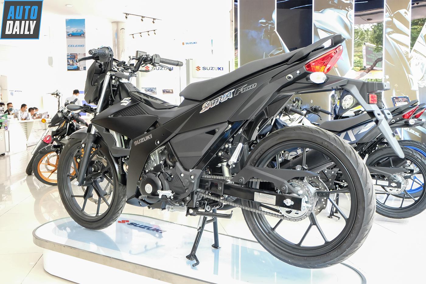 Chi tiết Suzuki Satria F150 nhập chính hãng có giá từ 51,99 triệu đồng suzuki-satria-f150-26.jpg