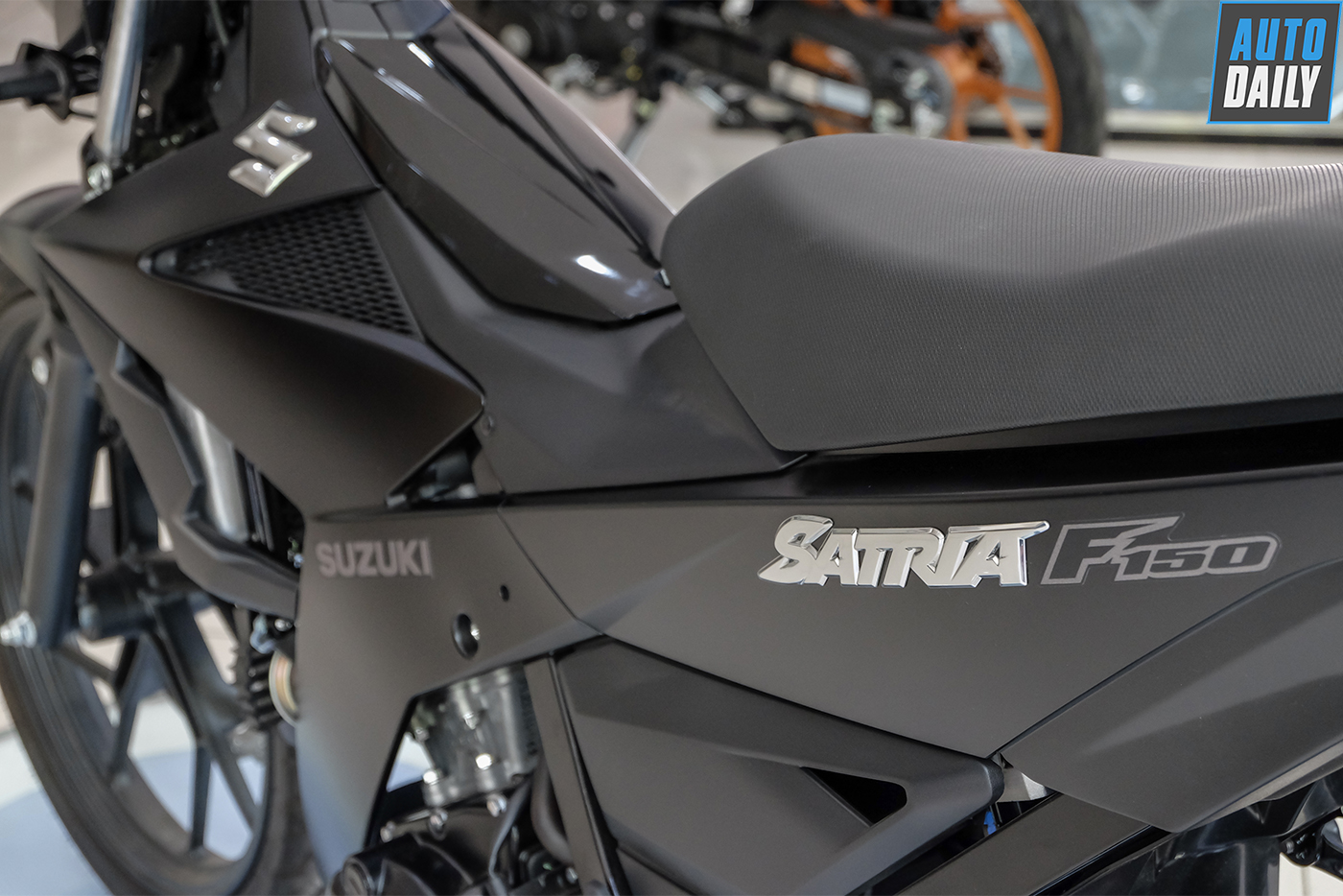 Chi tiết Suzuki Satria F150 nhập chính hãng có giá từ 51,99 triệu đồng suzuki-satria-f150-27.jpg