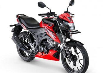 Giá xe Suzuki GSX150 Bandit