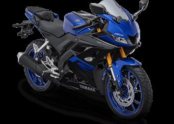 Giá xe Yamaha R15 v3 nhập khẩu 2021