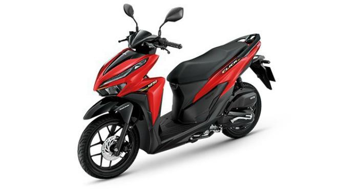 Đánh giá chi tiết 2021 Honda Click giá từ 37,86 triệu đồng - 10