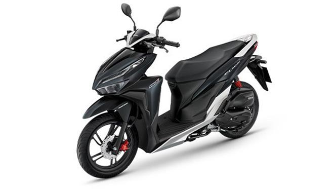 Giá xe Honda Cick Thái 150i 2021