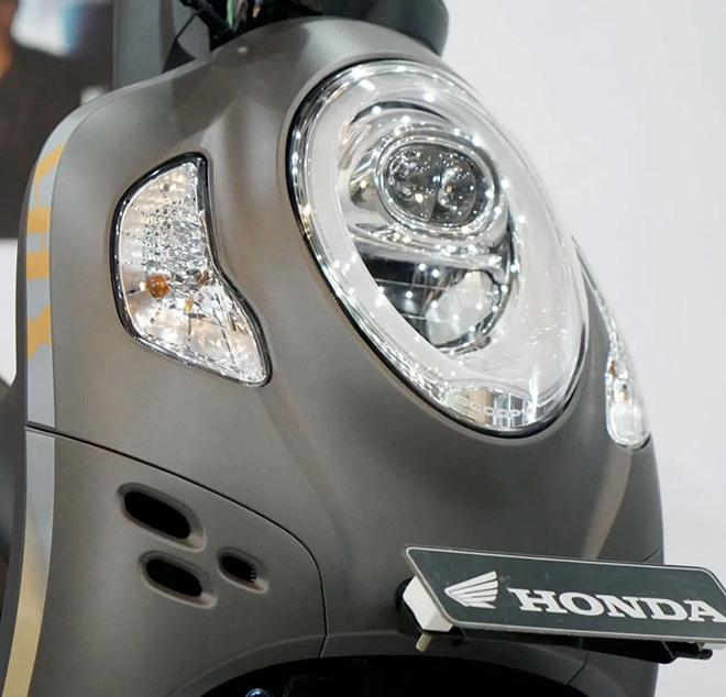 Honda Scoopy 2021 nhập về Việt Nam giá bán bao nhiêu tiền? - 3