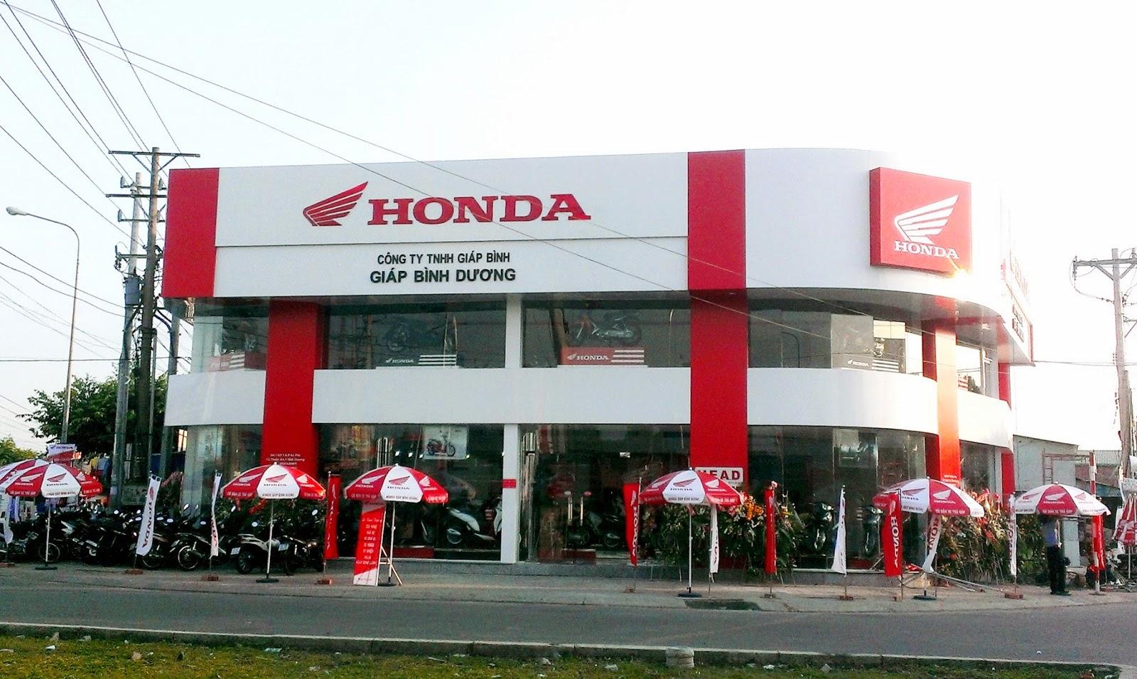 Mua xe trả góp - Bình Dương - Tây Ninh: Danh sách các cửa hàng có dịch vụ  HDFINANCE tại Bình Dương
