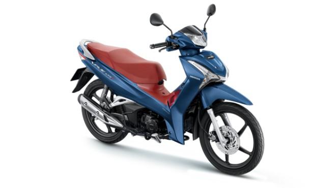 Những điều cần biết trước khi mua 2020 Honda Wave 125i Thái Lan - 2