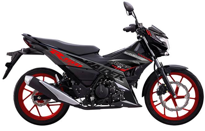 Suzuki Việt Nam trình làng Raider R150 2021: Đối thủ lớn của Yamaha Exciter - 4