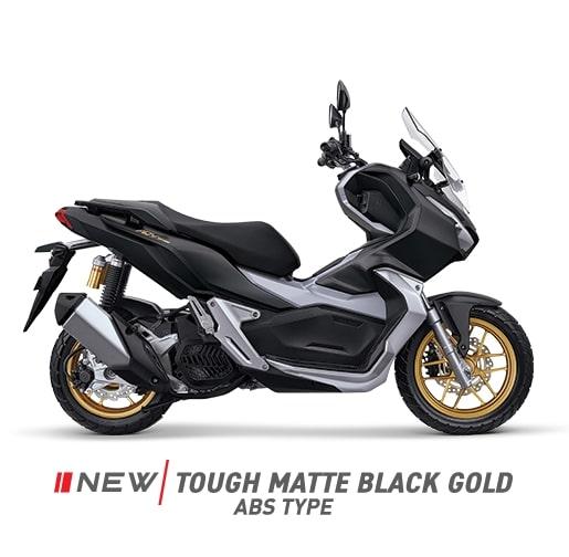 Honda ADV150 2021 ABS Đen