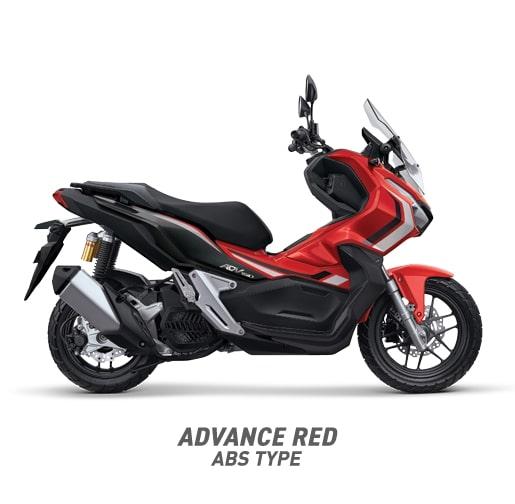 Honda ADV150 2021 ABS Đỏ