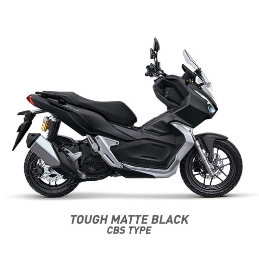 Honda ADV150 2021 nhập khẩu Đen