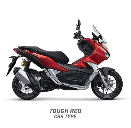 Honda ADV150 2021 nhập khẩu Đỏ