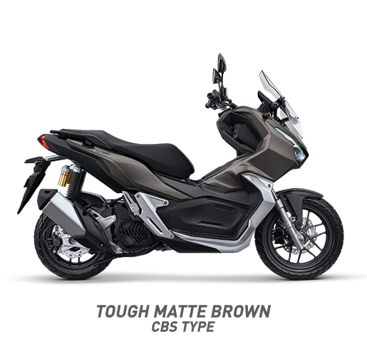 Honda ADV150 2021 nhập khẩu Xám