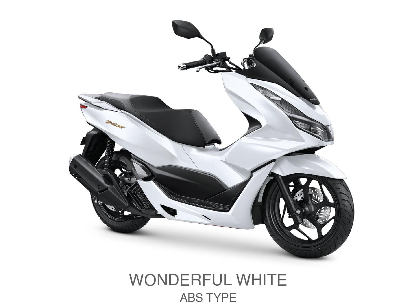 Honda PCX 160 2021 nhập khẩu ABS