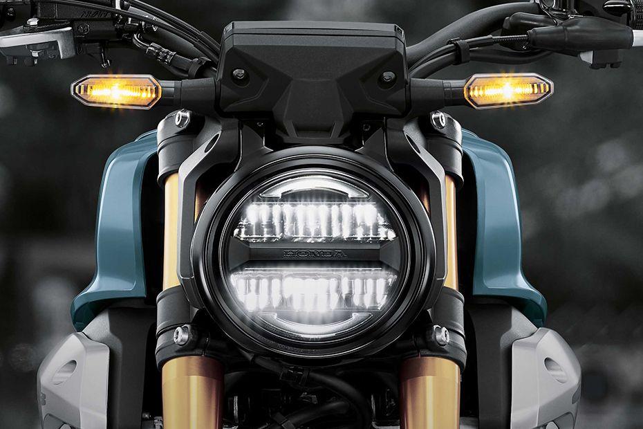 Honda CB150R Exmotion 2021
