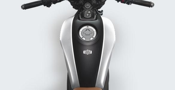 xe XSR 2021