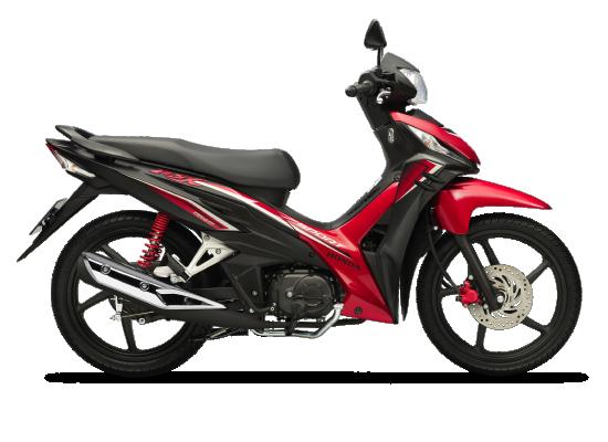 Honda RSX 110 FI 2021