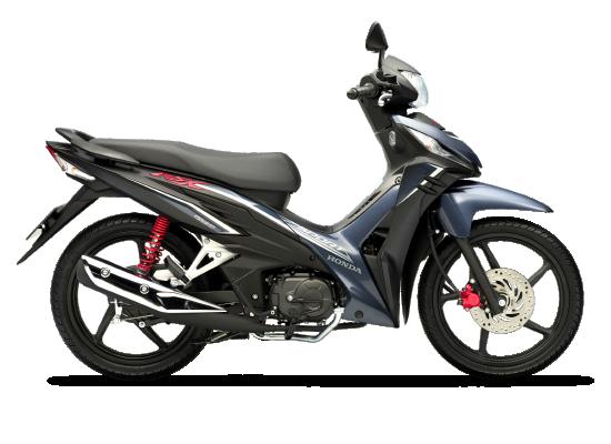 Honda Wave RSX 110 FI 2021: Giá bán, hình ảnh