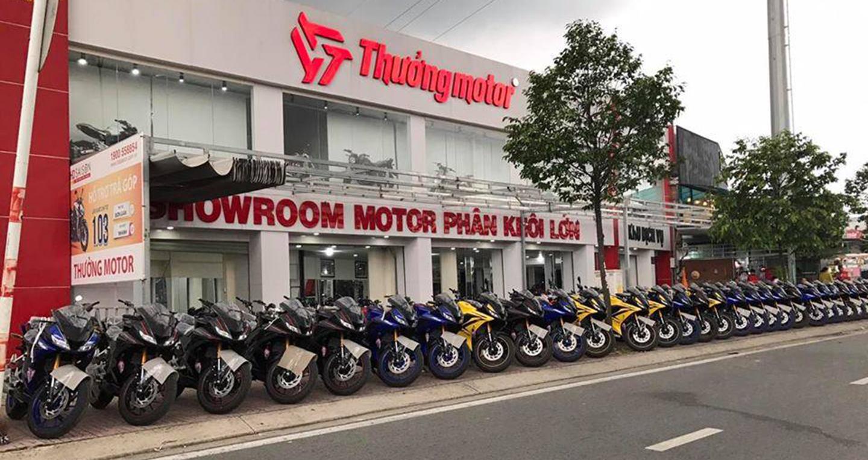 Thưởng Motor Sài Gòn