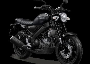 Giá xe Yamaha XSR 155 nhập khẩu 2021