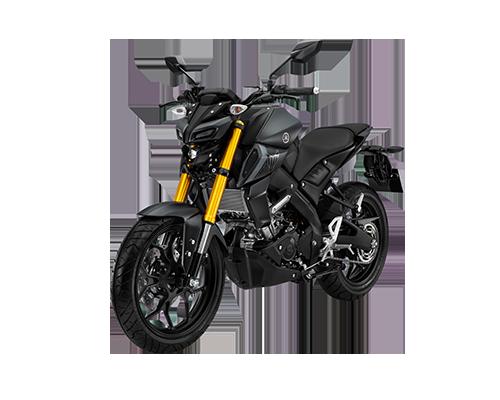 Yamaha MT15 2021 Đen