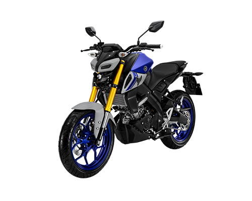 Yamaha MT15 2021 Xanh