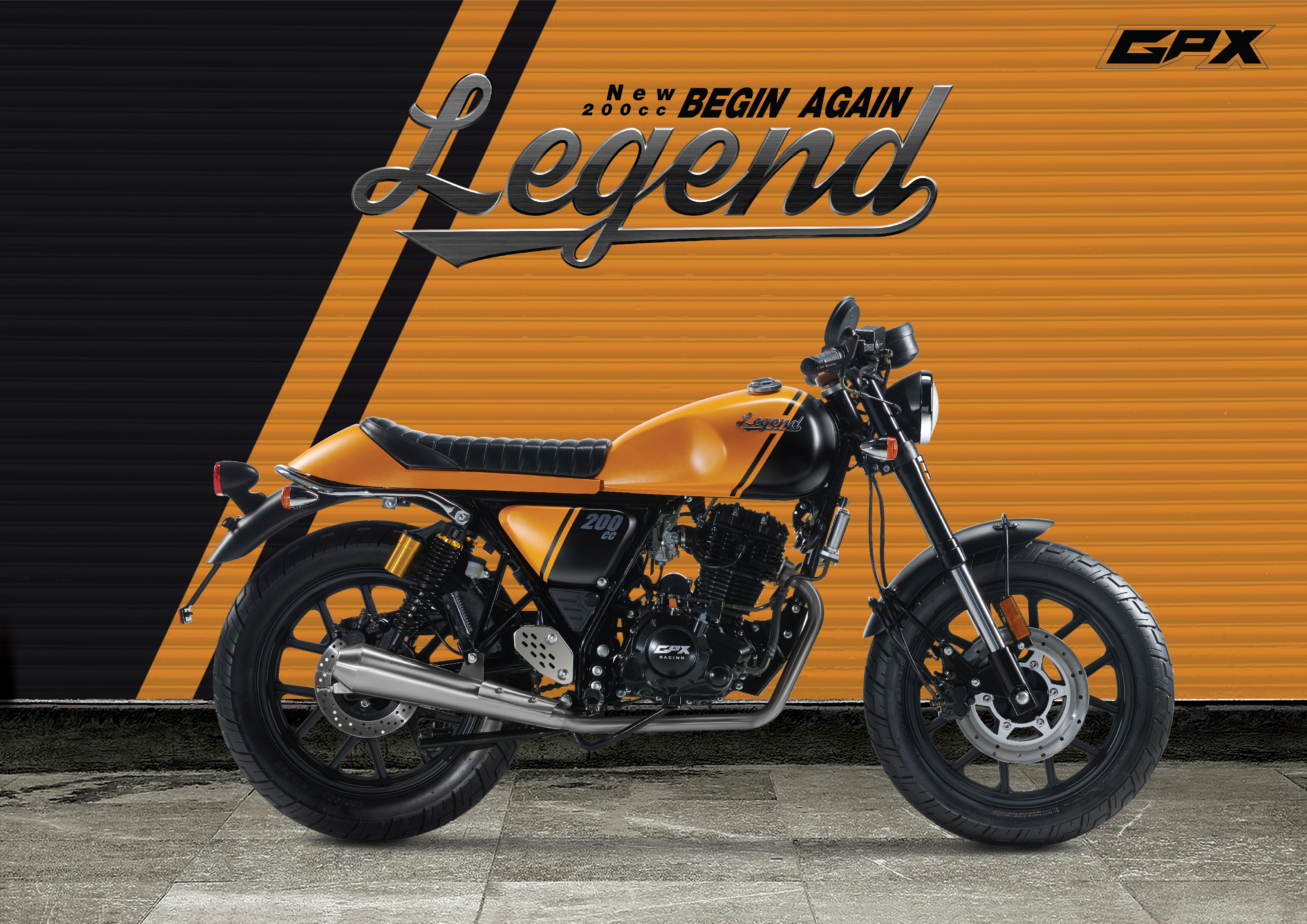 gpx legend 200