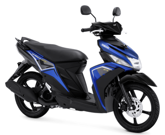 Yamaha Mio M3 125 phien ban 2022 moi co gi khac biet - 7