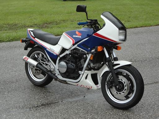 Each Wrench Fits Honda VF 750 F Interceptor Europe 1983-198