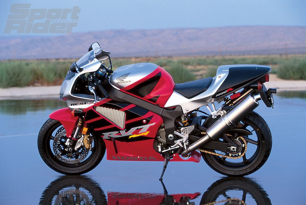 Honda RC51 (RVT1000R)