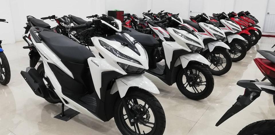 Honda Vario 125 2020