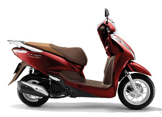 giá xe Honda Lead 2021 - 125 FI cao cấp
